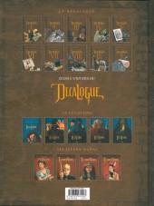Verso de Le décalogue -2a2012- La Fatwa