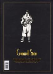 Verso de Cromwell Stone -INT- L'Intégrale