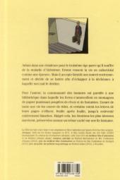 Verso de Rides / La tête en l'air -a2013- La tête en l'air