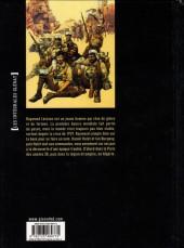 Verso de Les chemins de la gloire -INT- Les Chemins de la gloire