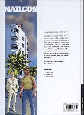 Verso de Narcos -3- Mexico'n carne