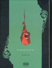 Verso de La colère de Fantômas -1- Les Bois de Justice