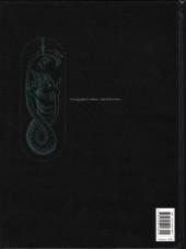 Verso de Asgard -2- Le Serpent-Monde