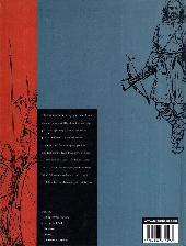 Verso de Shane -5- Le Plaisir des Hyènes
