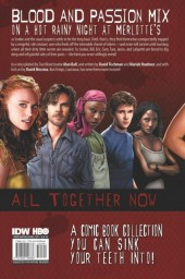 Verso de True Blood (TPB) -INT01- All Together Now
