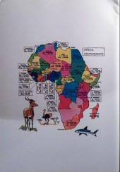 Verso de Africa 50 - Tome TL PIR
