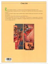 Verso de Septentryon -2- Angousalem