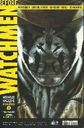 Verso de Batman Saga -8- Numéro 8