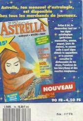 Verso de Yataca (Fils-du-Soleil) -Rec76- Album N°76 (du n°249 au n°250)
