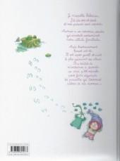Verso de Ernest & Rebecca -2a- Sam le repoussant