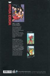 Verso de Wonder Woman (DC Renaissance) -2- Le fruit de mes entrailles
