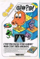Verso de L'album du collectionneur (Éditions Héritage) -7041- Les Aventures de Mickey et ses amis