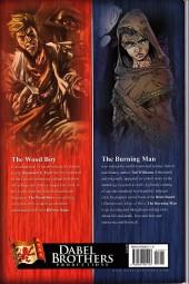 Verso de Wood Boy (The) (2005) -INT- The Wood Boy + The Burning Man