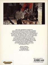 Verso de Sambre (en allemand) -3- Die farbe der freiheit