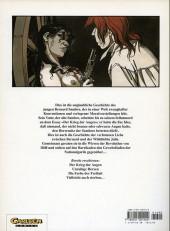 Verso de Sambre (en allemand) -4- Vielleicht auch sterben...