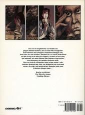 Verso de Sambre (en allemand) -2- Unruhige herzen