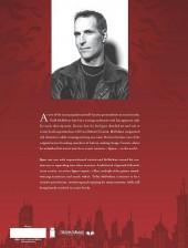 Verso de (AUT) McFarlane - The art of Todd McFarlane: The devil's in the details