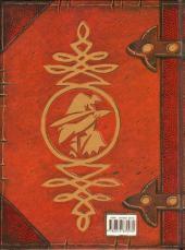 Verso de Flip (Cartier) -1- Le Pigeon maltais & autres récits