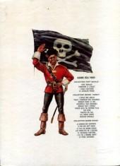 Verso de Barbe-Rouge -2a1968- Le Roi des Sept Mers