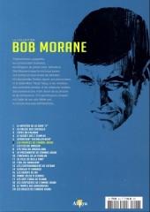 Verso de Bob Morane 11 (La collection - Altaya) -6- Les Poupées de l'Ombre Jaune