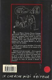 Verso de (AUT) Wolinski -12- La morale