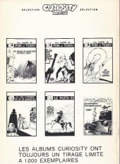 Verso de Mords aux rats - Tome TL
