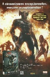 Verso de Avengers vs X-Men -3- AVX 3/6