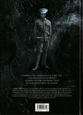 Verso de Le temps du rêve (Antoni/Ormière) -2- Fromelles
