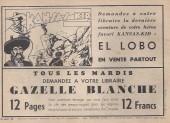 Verso de Alain la Foudre (S.A.G.E.) -2- La pension de Maman Barrymore