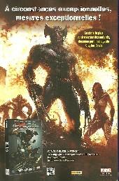 Verso de Spider-Man (Marvel France 3e série - 2012) -7- Fins du monde (2/3)