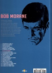 Verso de Bob Morane 11 (La collection - Altaya) -7- Les fils du dragon