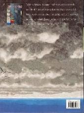 Verso de Terre mécanique -1- Océanica