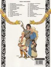 Verso de Thorgal (en néerlandais) -7- Het sterrenkind