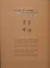 Verso de Trolls de Troy -13COF- La guerre des gloutons (ii)