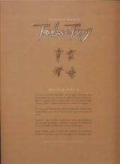 Verso de Trolls de Troy -15COF- Boules de poils (i)