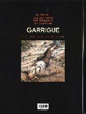 Verso de Garrigue -INT- Personne n'est à l'abri d'une mauvaise rencontre...