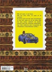 Verso de Kimi et Harry -1- Tome 1