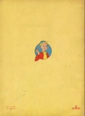 Verso de Martin le Malin (Album Tricolore) -8- Neptune aide Martin