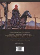 Verso de Durango -INT3- Intégrale 3