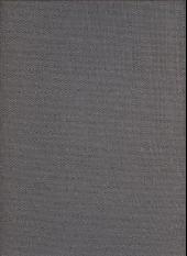 Verso de Corto Maltese (Couleur Format Normal) -1TT- La jeunesse 1904-1905