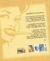 Verso de (AUT) Andréae - Sketchbook Andréae
