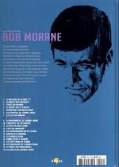 Verso de Bob Morane 11 (La collection - Altaya) -8- Les yeux du brouillard