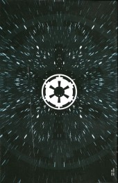 Verso de Star Wars (Comics Collector) -66- Numéro 66