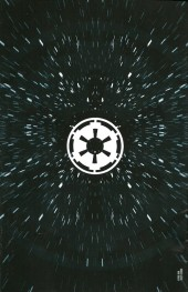 Verso de Star Wars (Comics Collector) -67- Numéro 67