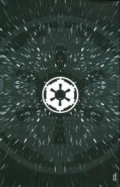 Verso de Star Wars (Comics Collector) -70- Numéro 70