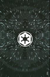 Verso de Star Wars (Comics Collector) -72- Numéro 72
