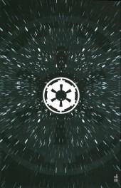 Verso de Star Wars (Comics Collector) -73- Numéro 73