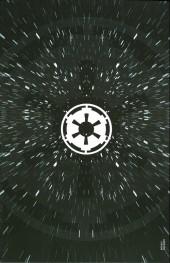 Verso de Star Wars (Comics Collector) -74- Numéro 74