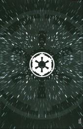 Verso de Star Wars (Comics Collector) -77- Numéro 77