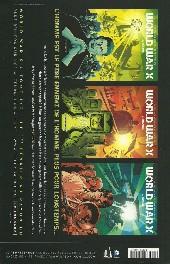 Verso de Before Watchmen -1- Volume 1